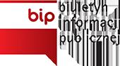 BIP – MPK Stargard Logo